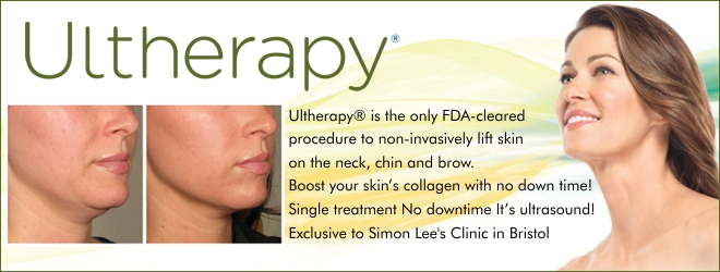 Ulthera Non Surgical Facelift Bristol UK